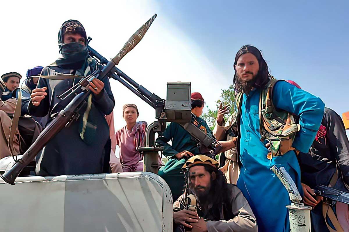 Vergonzoso: La resolución del CDHNU sobre Afganistán no menciona a los talibanes