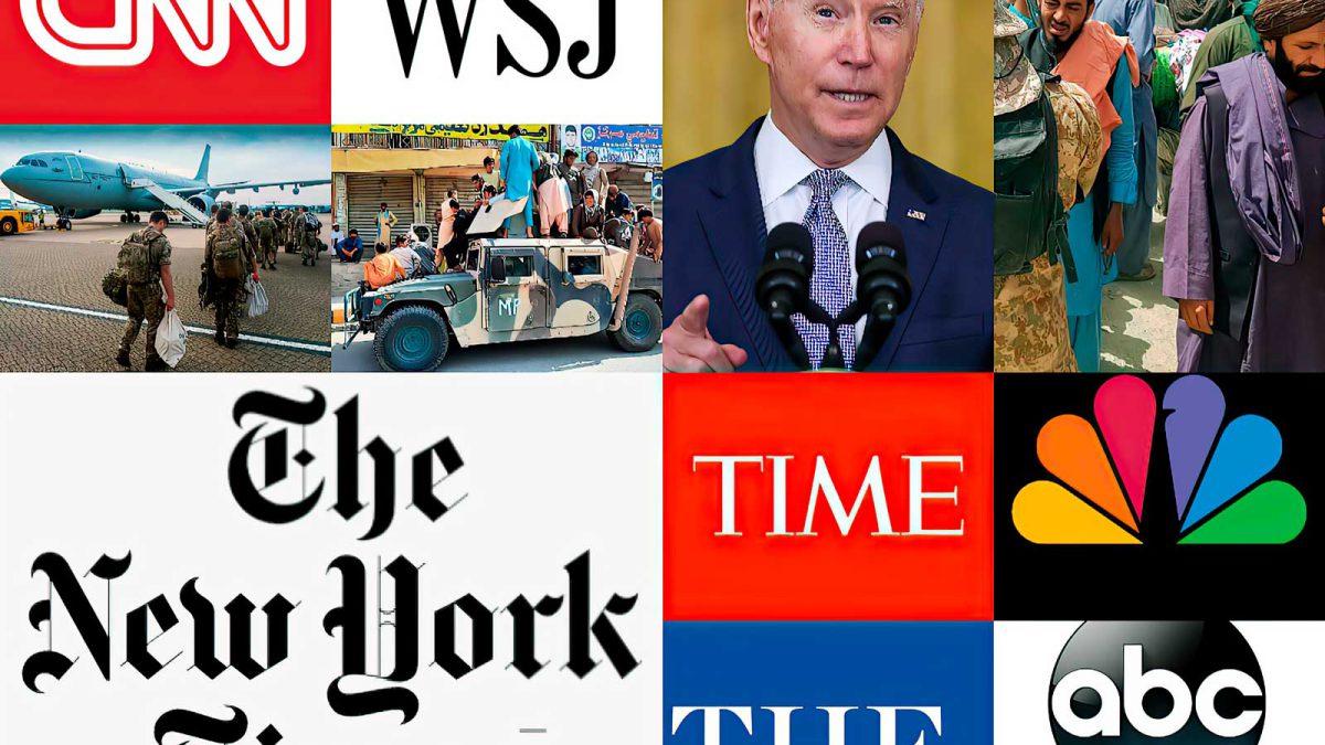 ¿Nadie hablará de la responsabilidad de los medios? Nosotros sí