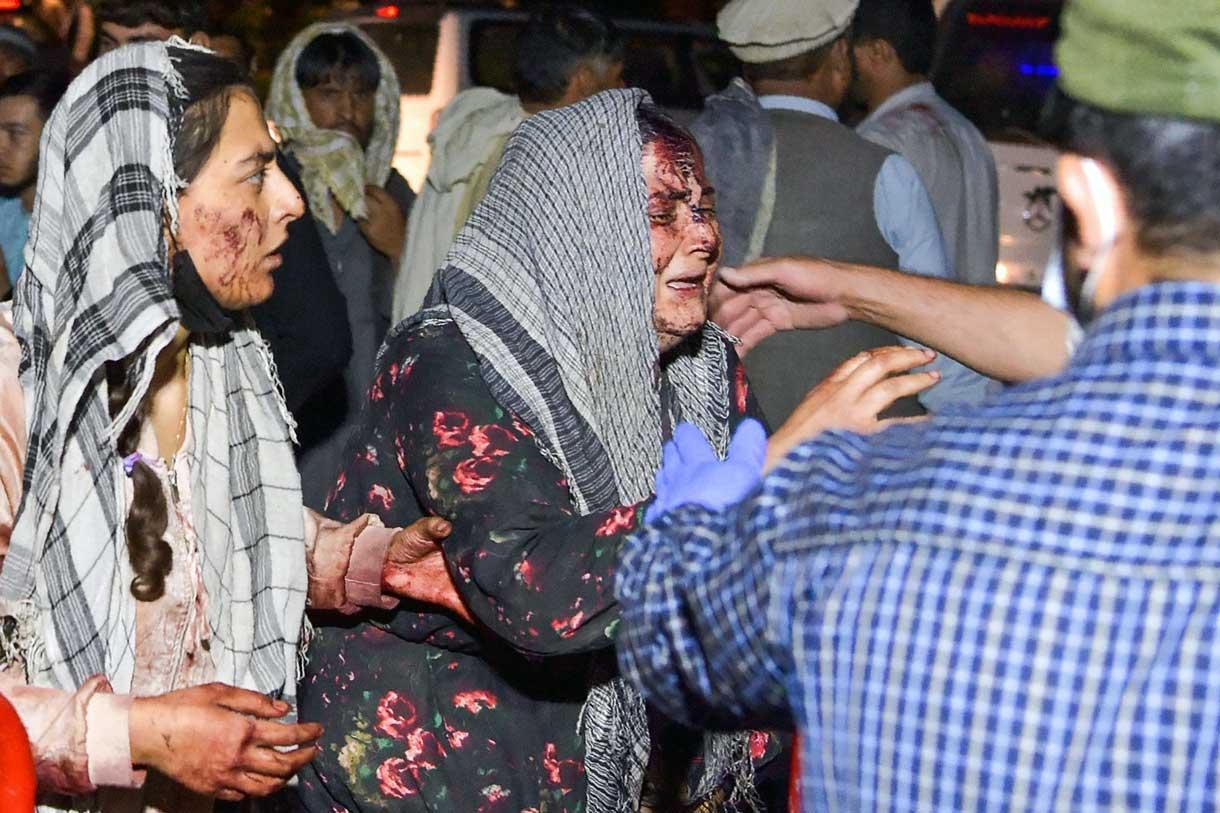 El número de muertos en el atentado de Kabul asciende a 40 - reporte