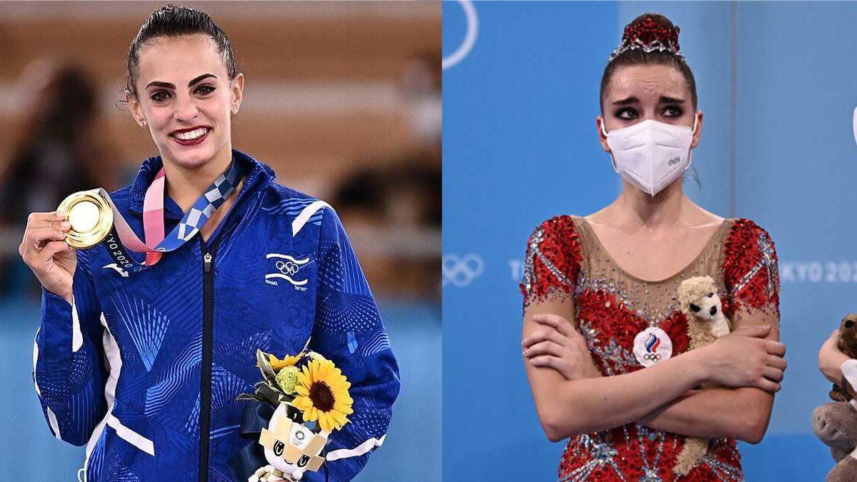 Rusia pide que se investigue el arbitraje de la gimnasia rítmica tras la victoria olímpica de Israel