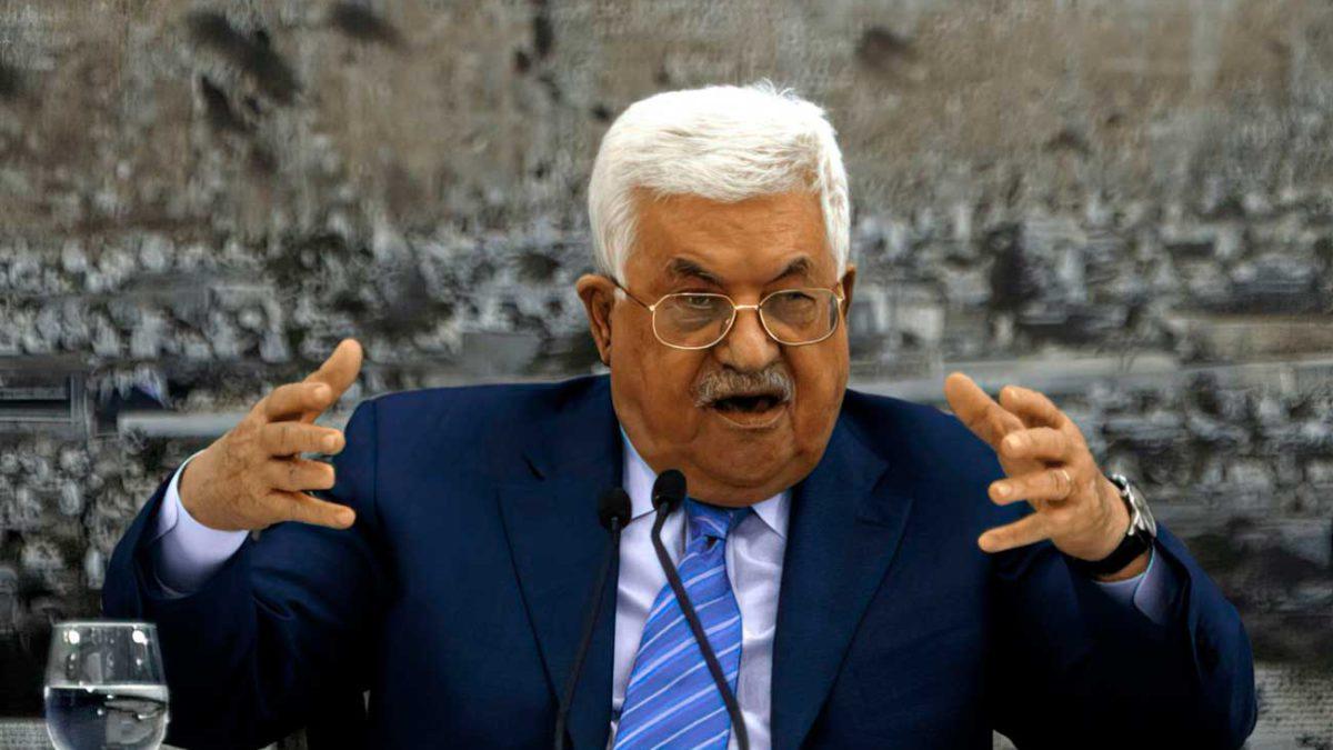 """Los palestinos se burlan del """"ultimátum"""" de Abbas a Israel para """"poner fin a la ocupación en un año"""""""
