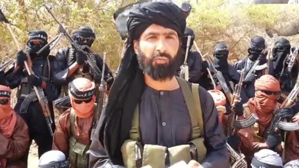 Fuerzas francesas eliminan al líder del Estado Islámico en el Gran Sáhara