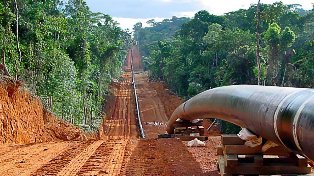 África es ambiciosa en cuanto a su potencial energético