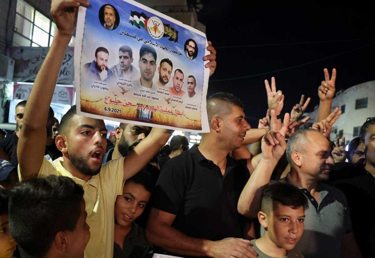 """Las FDI y la policía en alerta máxima ante el """"día de furia"""" declarado por Hamás"""