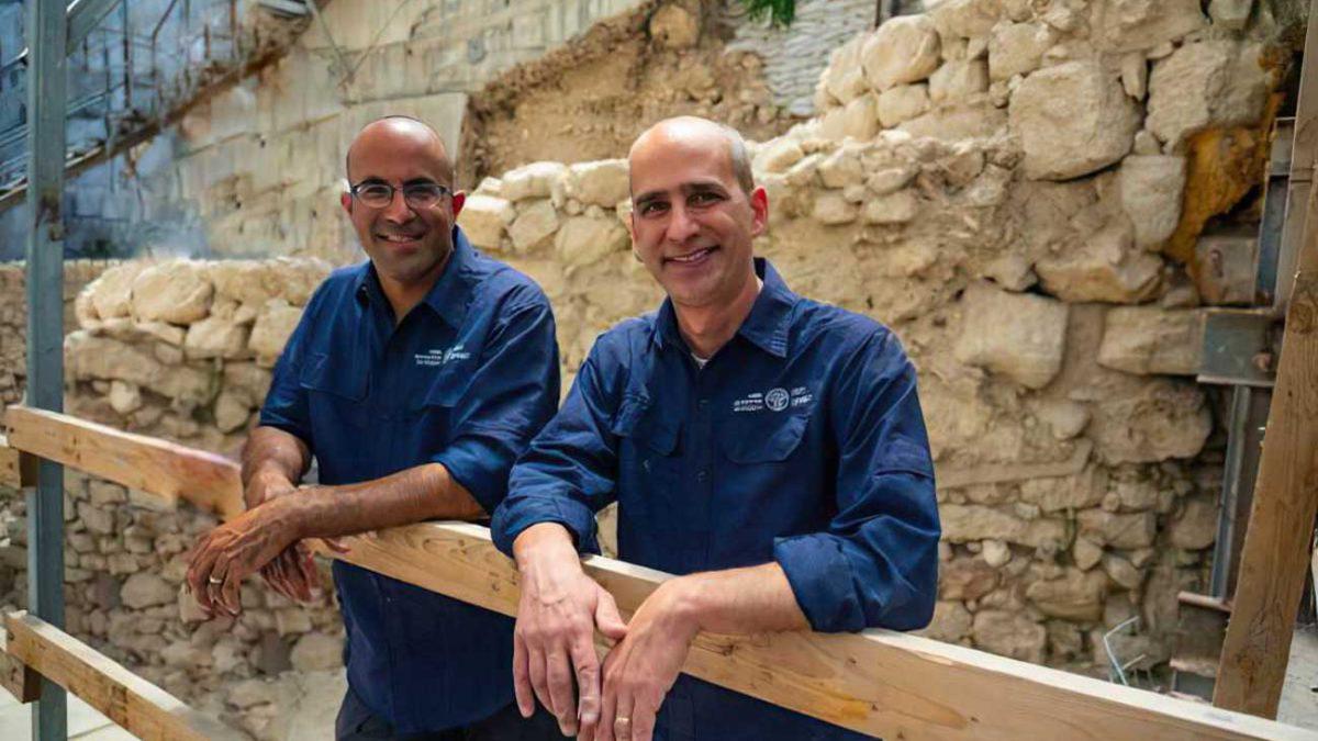 ¿Cuáles fueron los avances arqueológicos de Israel durante la pandemia?
