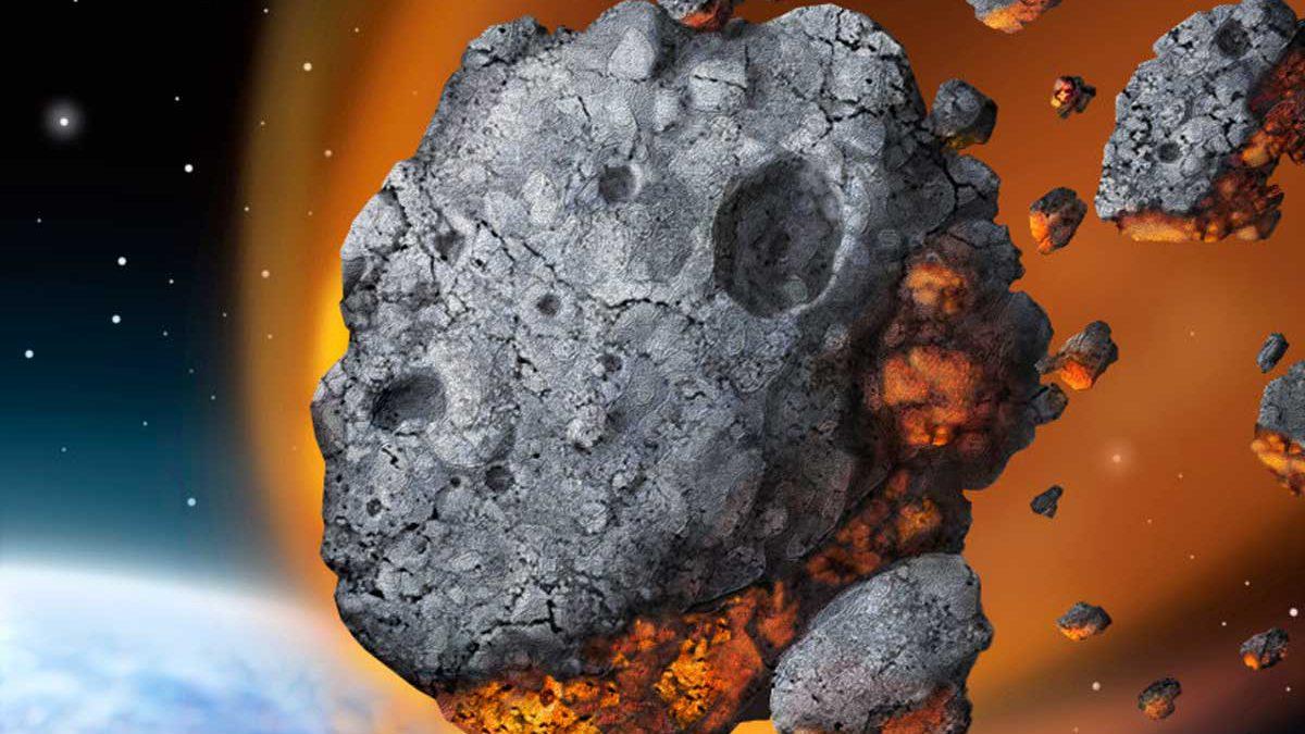 Asteroide del tamaño de un Boeing 747 rozó la Tierra: los científicos no lo vieron venir