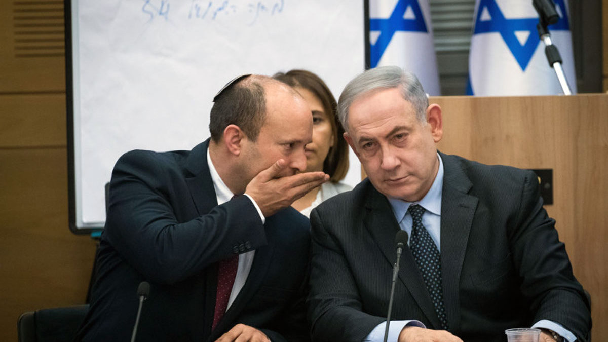 En qué se diferenció Bennett de Netanyahu en su primer discurso en la ONU