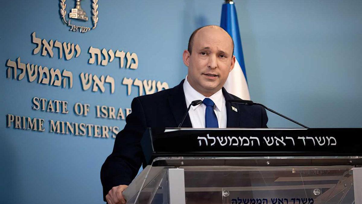 Bennett se reunirá con los ministros de Asuntos Exteriores de EAU y Bahréin antes de su discurso en la ONU