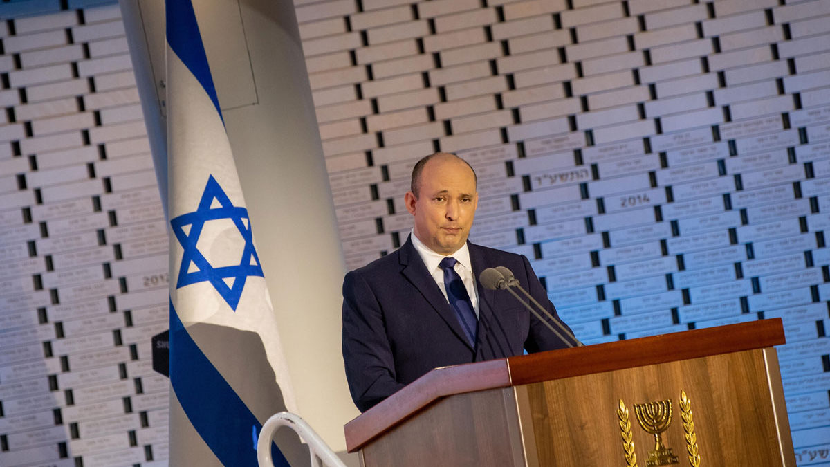 Bennett instará a actuar sobre Irán en su discurso en la ONU