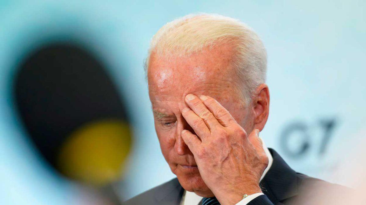 Las malas decisiones de Biden envalentonan a los enemigos e indignan a los aliados