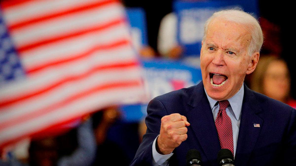 Las mentiras de Biden son una cuestión de vida o muerte