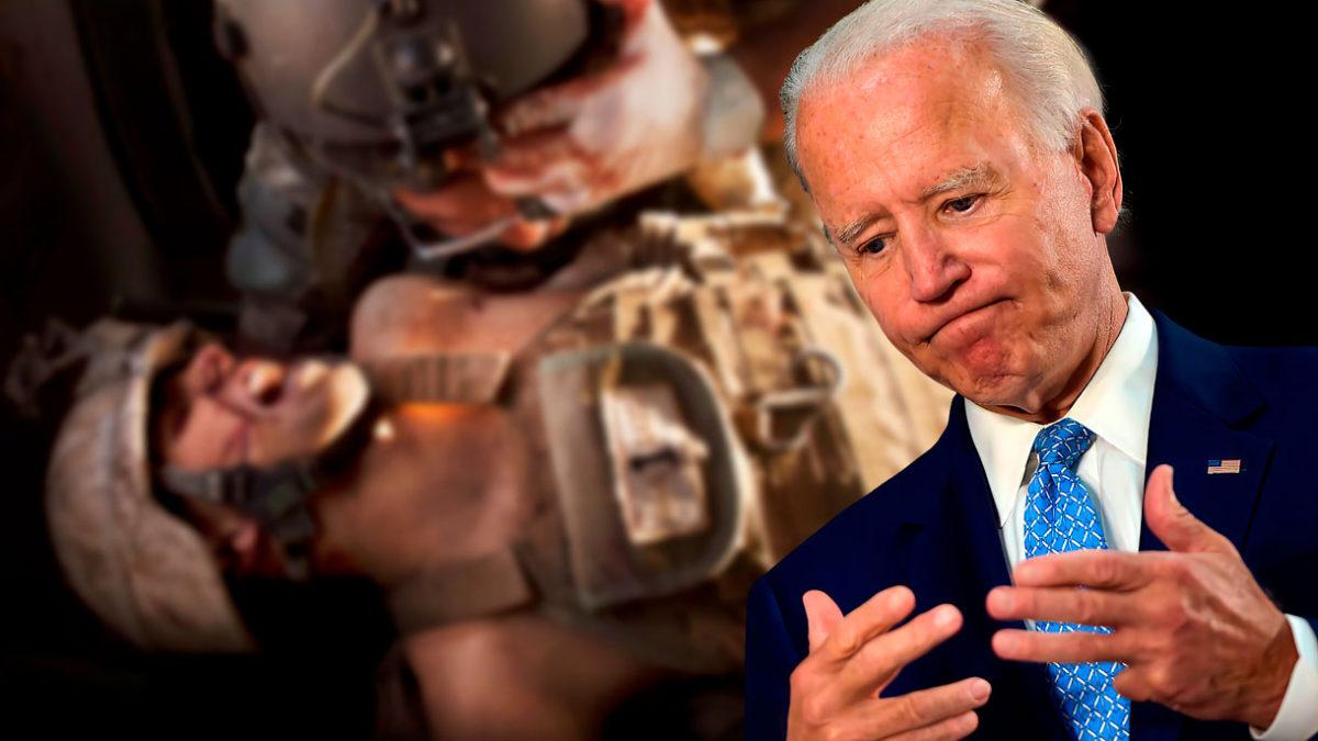 ¿Por qué Biden entregó Afganistán a los talibanes?