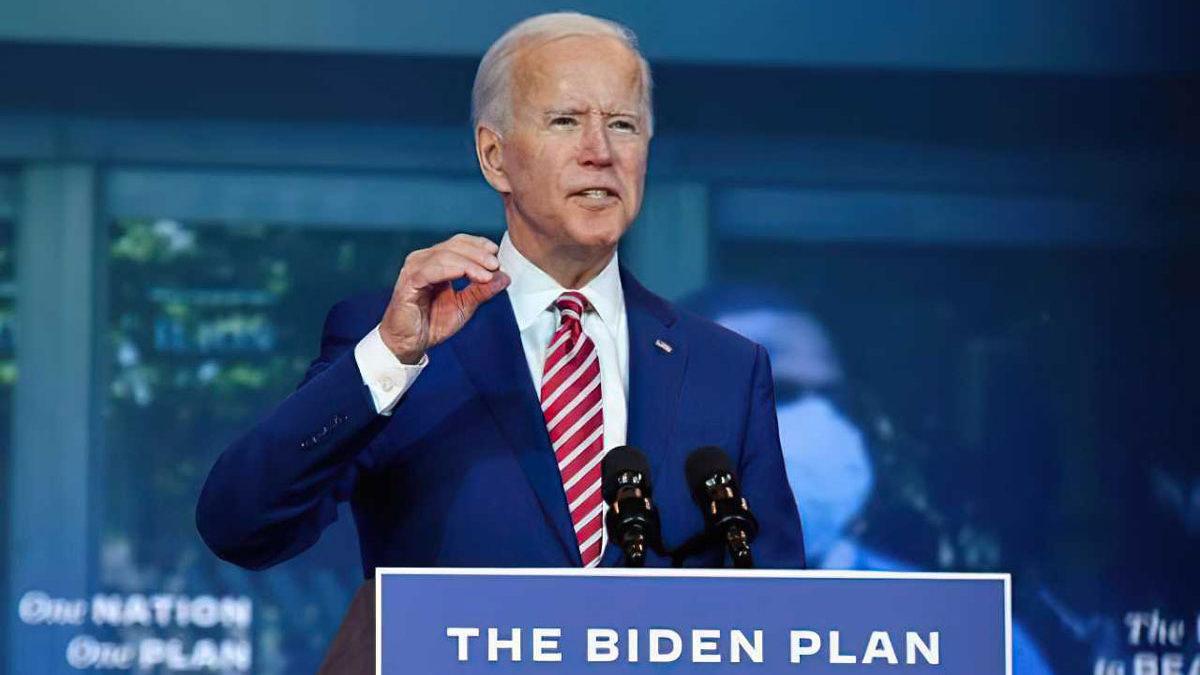 El presidente Biden gobierna con mentiras obvias y de mala calidad