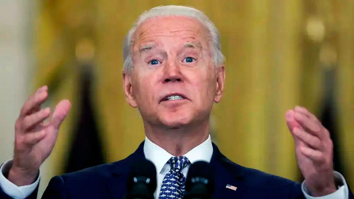 Biden sacrificó las americanas en Afganistán por su agenda progresista