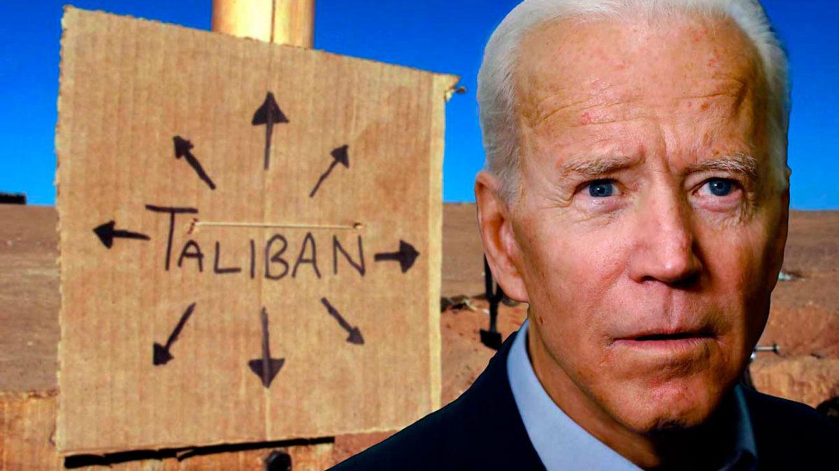 Los detalles del fracaso de Biden en Afganistán
