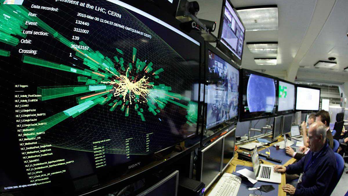 Científico israelí dirigirá la organización europea de investigación nuclear CERN