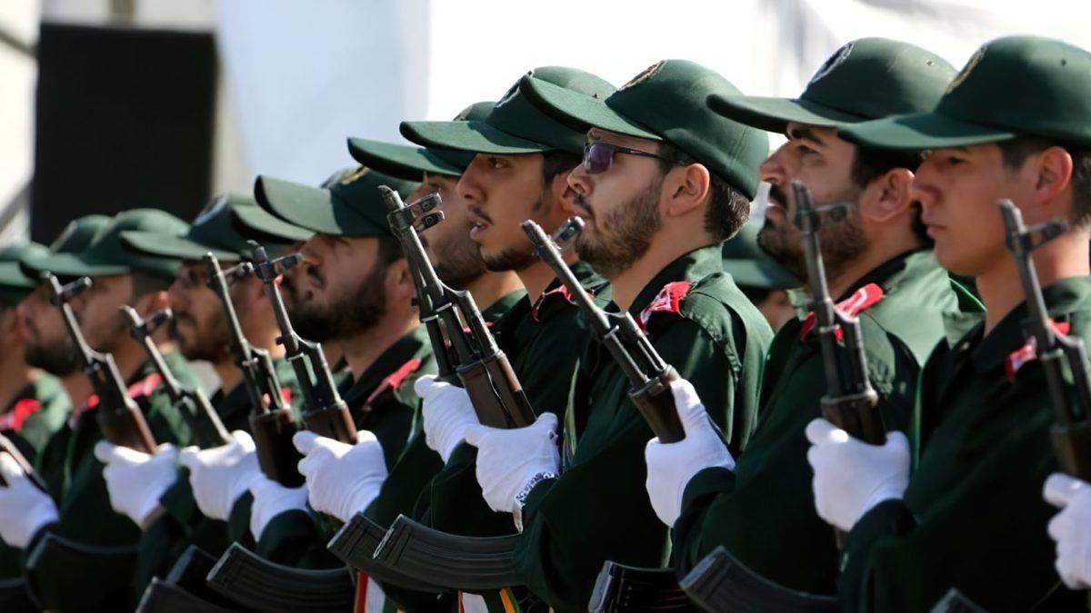 """Irán mata a líder de una """"célula terrorista"""" que contaba con ayuda extranjera"""