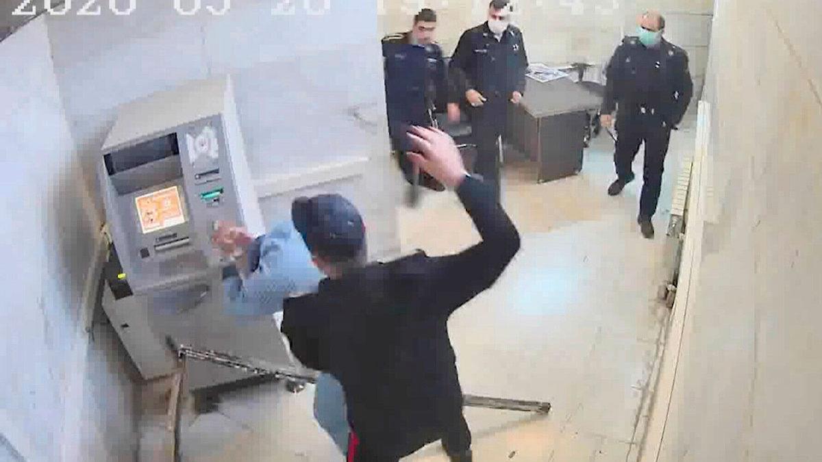 """Amnistía Internacional condena la """"impunidad"""" de Irán respecto a las muertes de presos"""