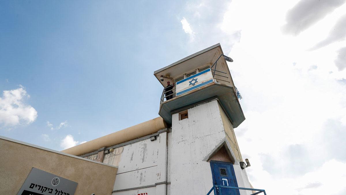 Funcionario advirtió sobre una posible fuga días antes del escape de la prisión de Gilboa