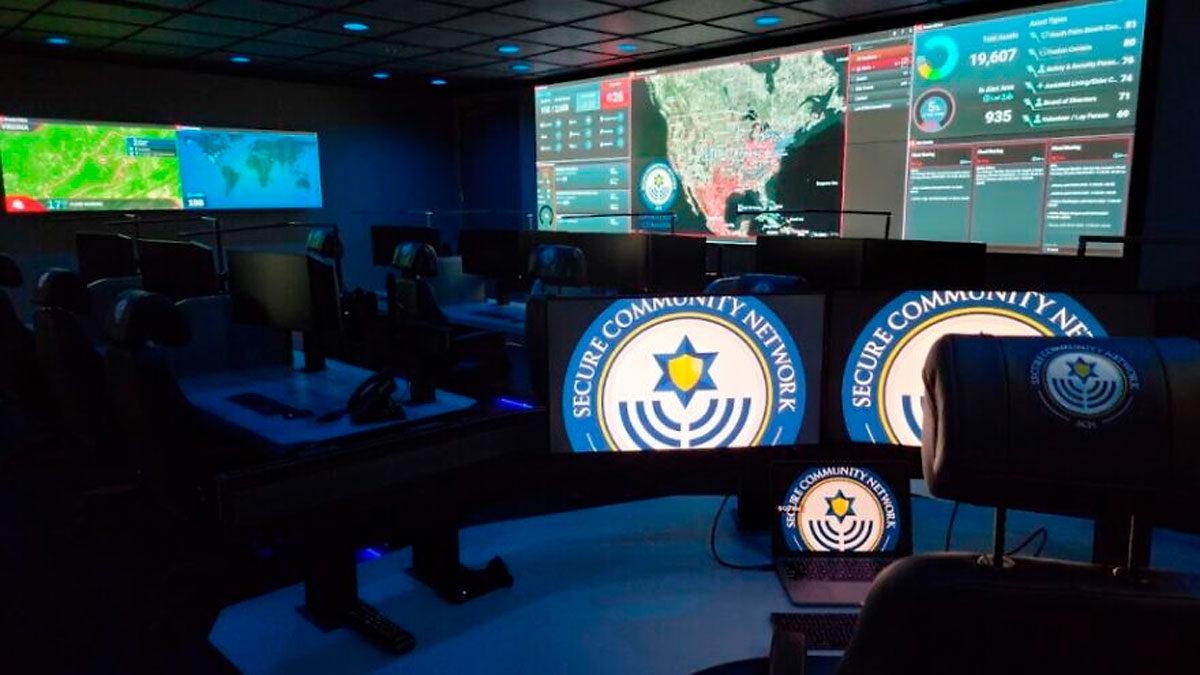 Estados Unidos establece nuevo centro para vigilar las amenazas antisemitas