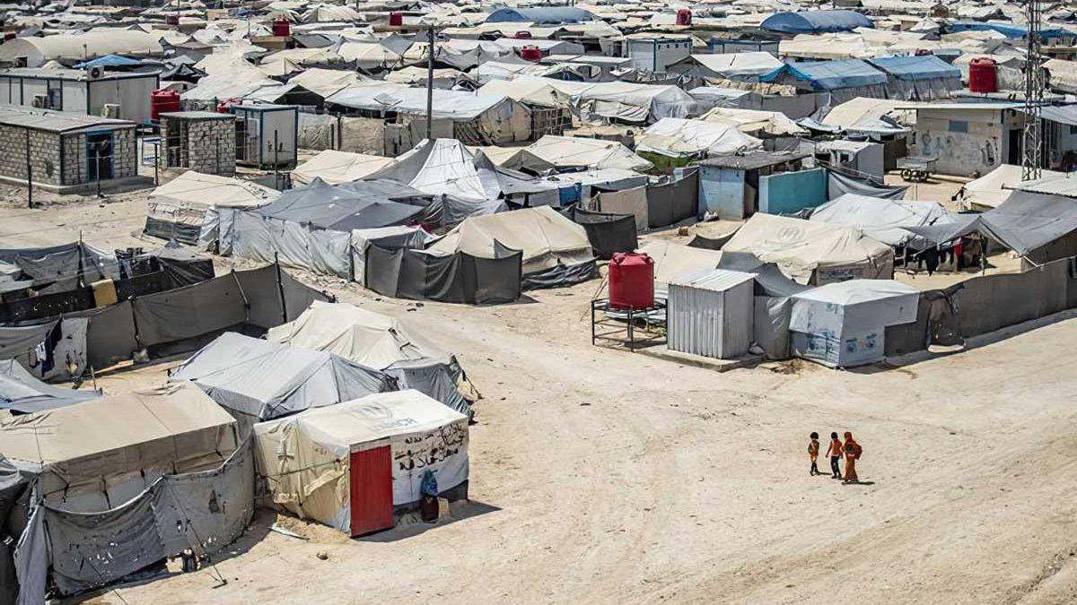La ONU lanza una iniciativa para repatriar a ciudadanos de Irak y Siria