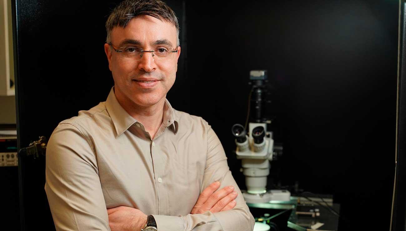 Científicos israelíes crean sensor de movimiento portátil que identifica la flexión y la torsión