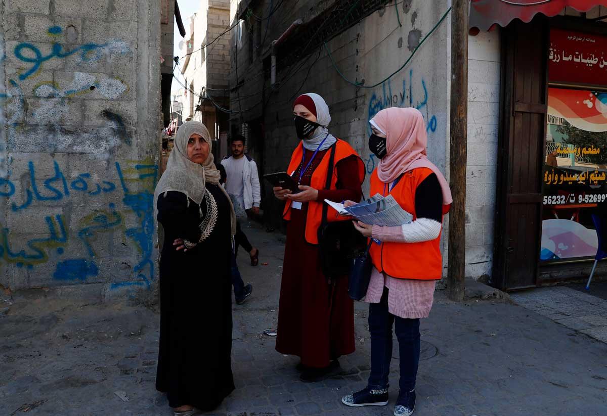 Hamás boicoteará las elecciones municipales convocadas por la Autoridad Palestina