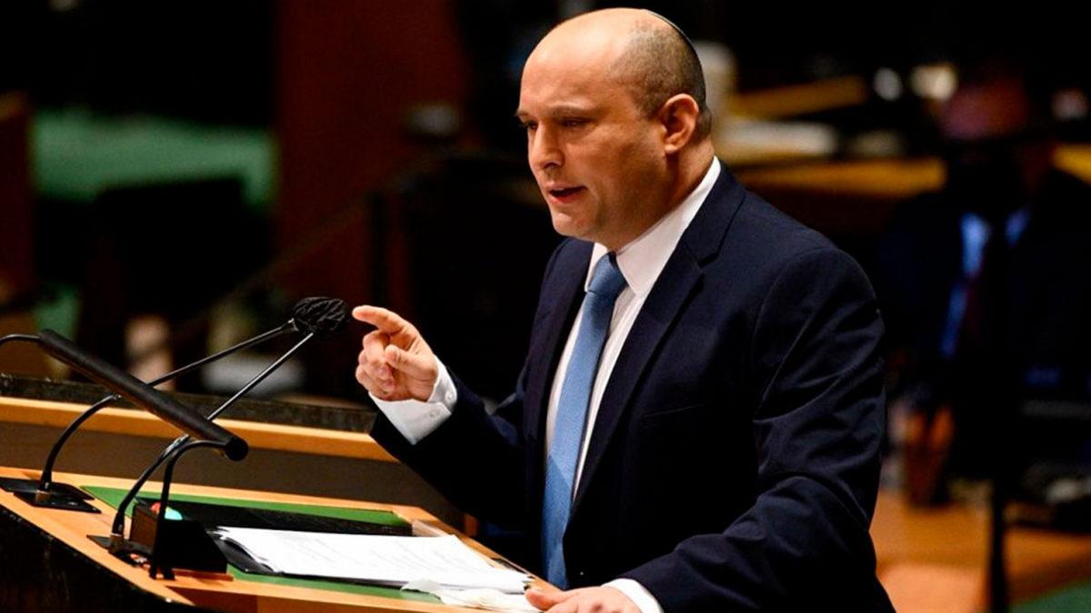 El viaje del primer ministro Bennett a Nueva York se desarrolló sin problemas