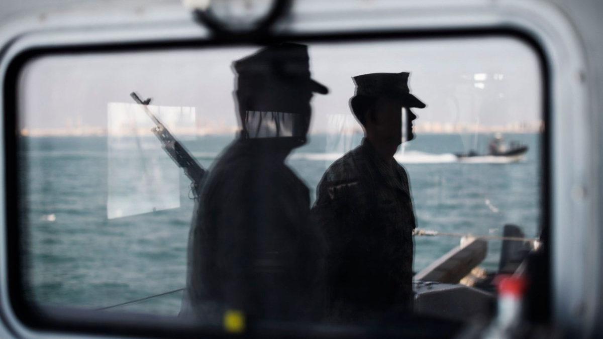 EE.UU. y Bahréin se asocian para impulsar el uso de sistemas no tripulados marítimos