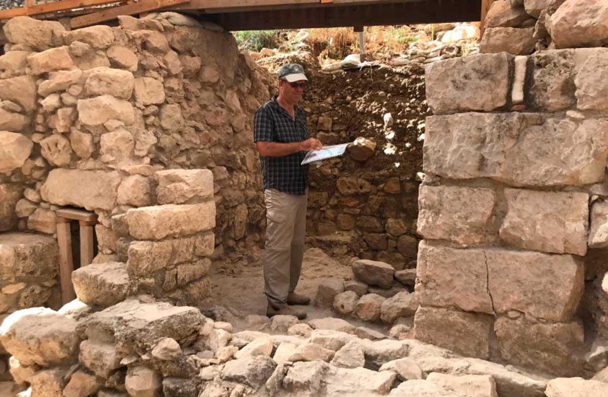 ¿Cómo celebraban los judíos el Sucot hace 2.000 años? La arqueología ofrece respuestas