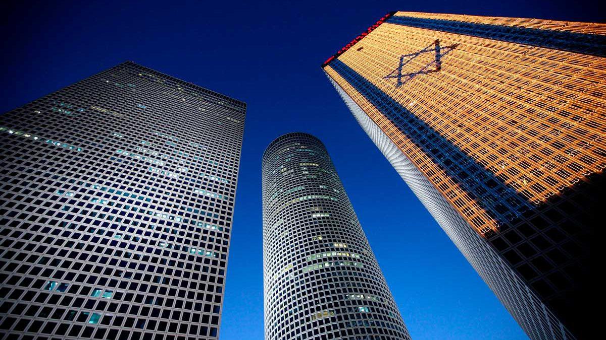 Tel Aviv elegido el séptimo mejor ecosistema tecnológico global