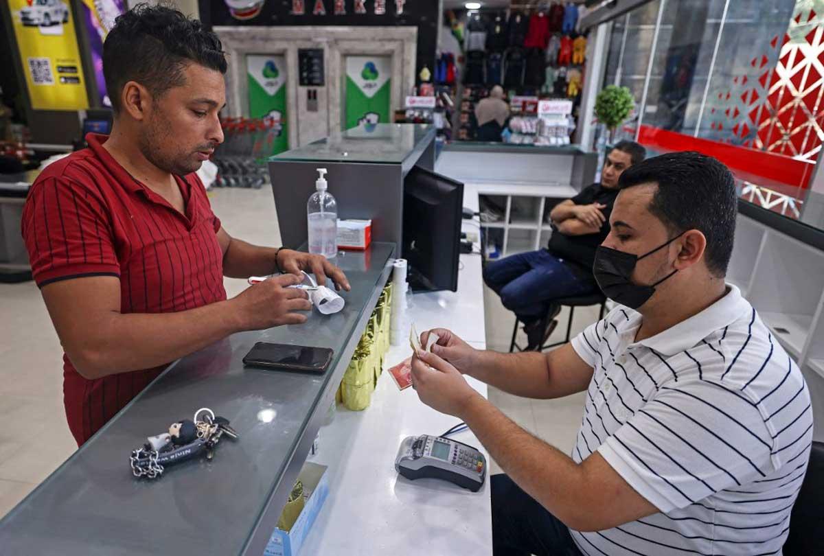 Qatar reanuda la distribución de dinero a Gaza a través de un nuevo mecanismo