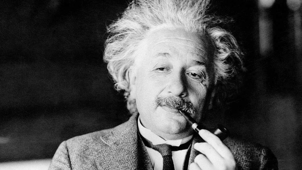 Se subastan las notas de Einstein sobre la relatividad más valiosas de la historia