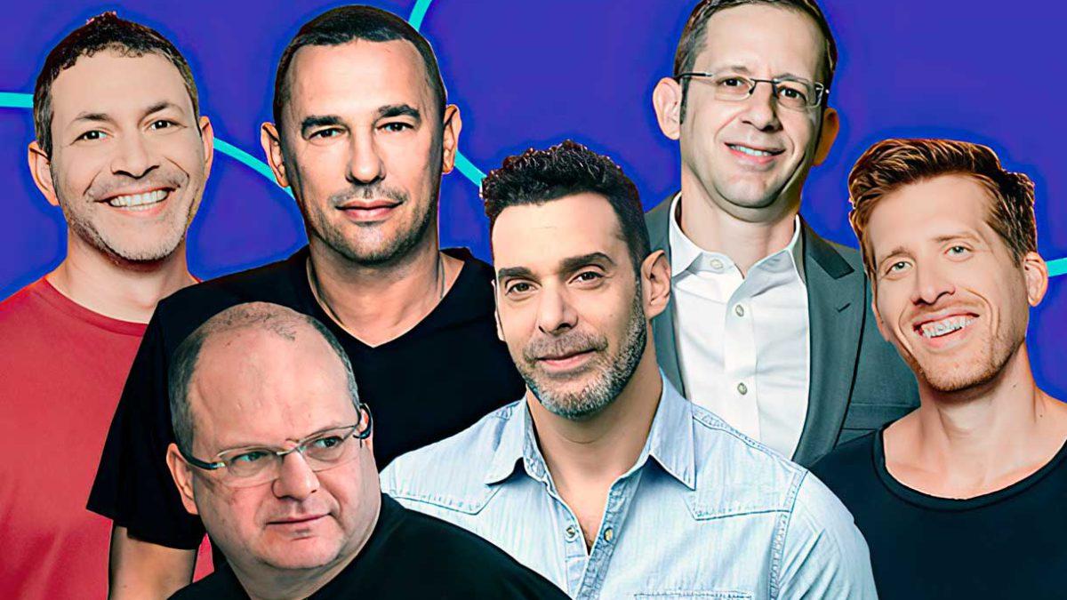 El top ten de la tecnología israelí en Wall Street tiene un valor de $136.000 millones