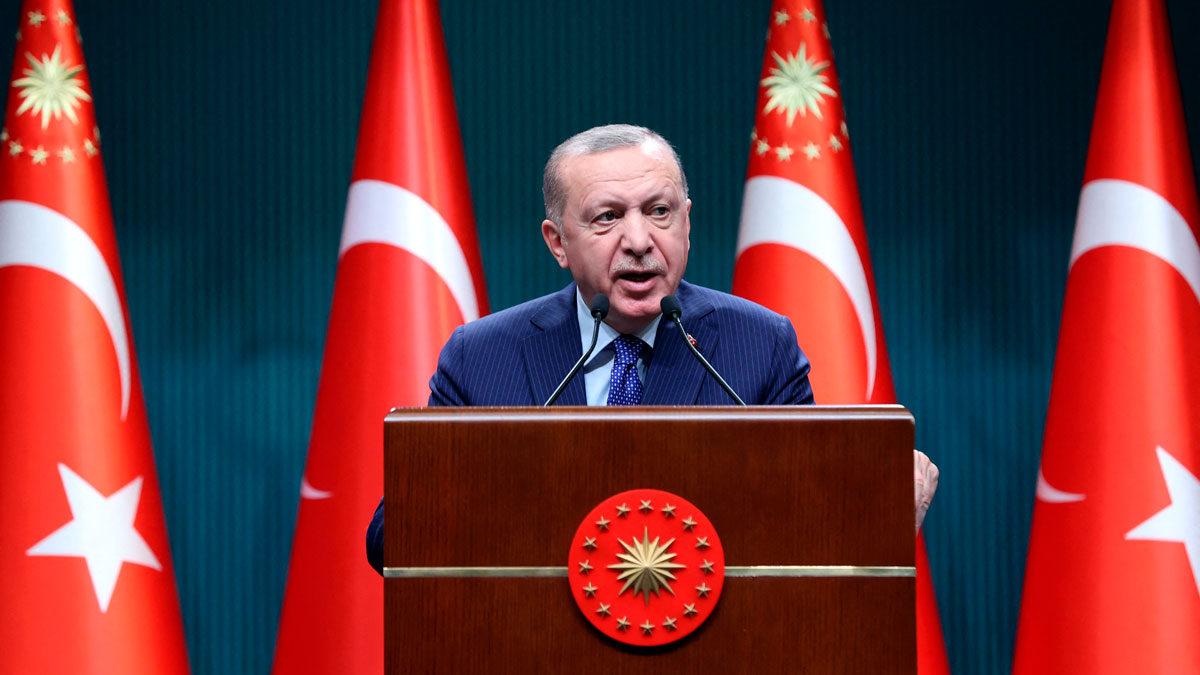"""Turquía critica a la administración de Biden por """"apoyar a terroristas"""""""