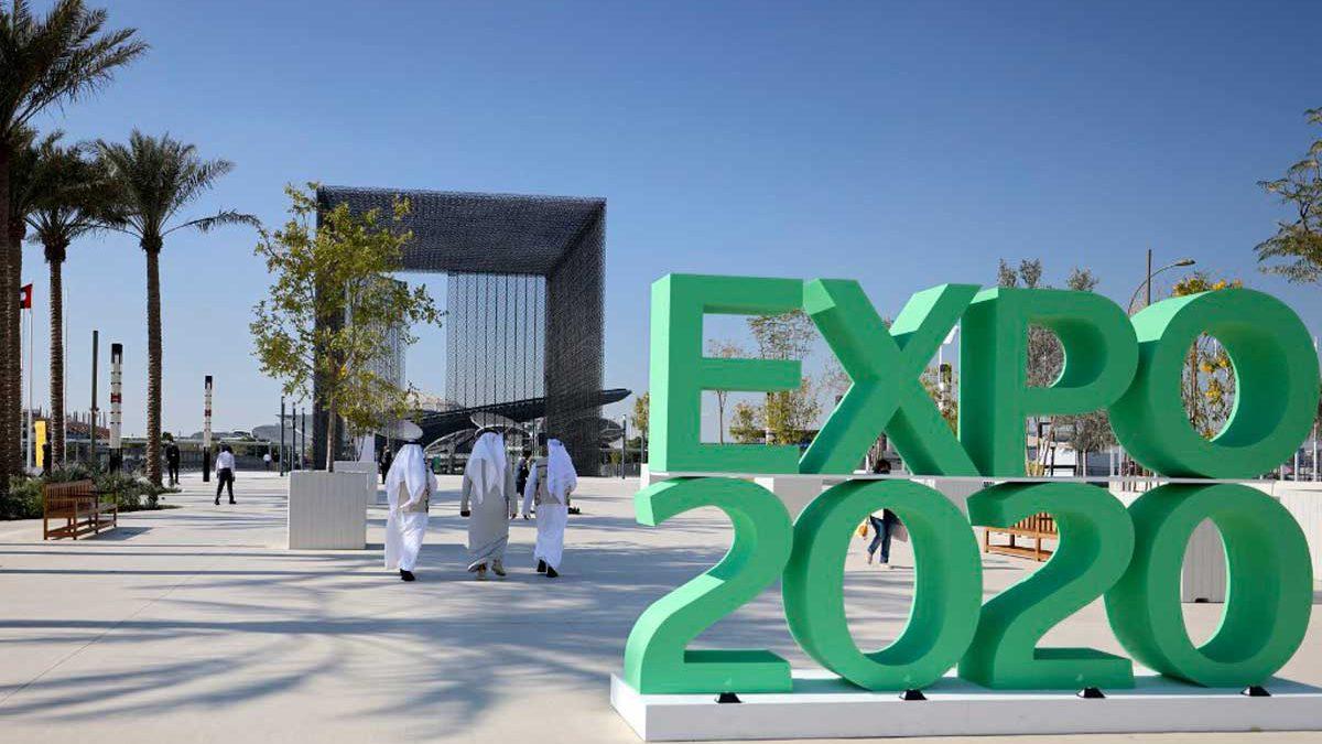 Con la participación israelí: Dubái se prepara para inaugurar la Expo 2020