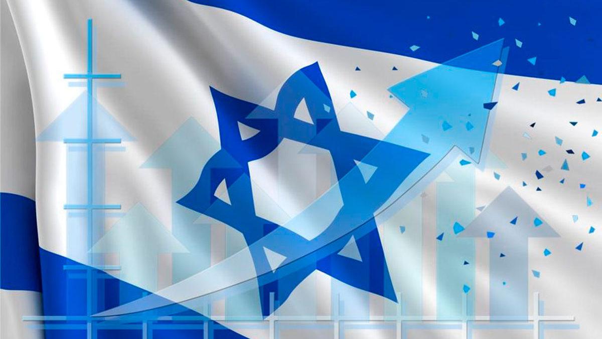 Las exportaciones israelíes aumentaron un 24% en la primera mitad del 2021