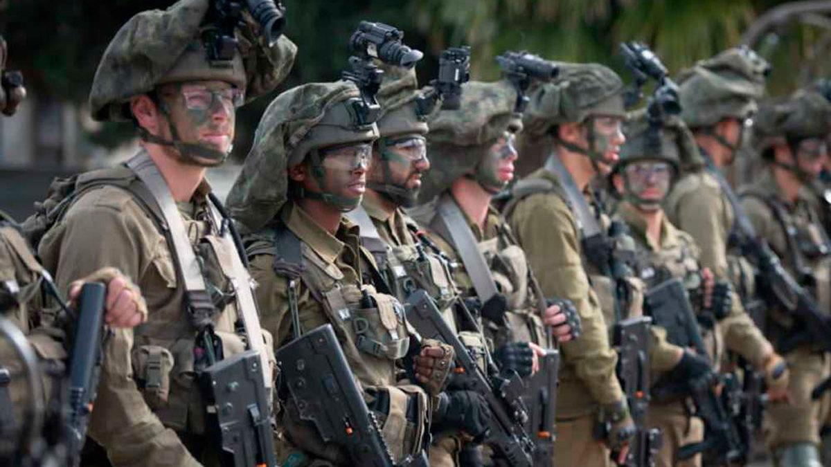 Cómo la experiencia militar cambió la percepción de Israel