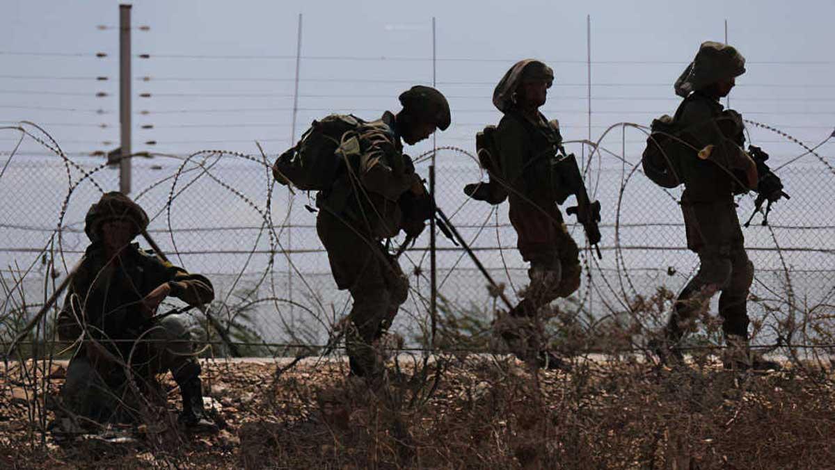 Las fuerzas de seguridad israelíes buscan respuestas sobre la fuga de la prisión de Gilboa