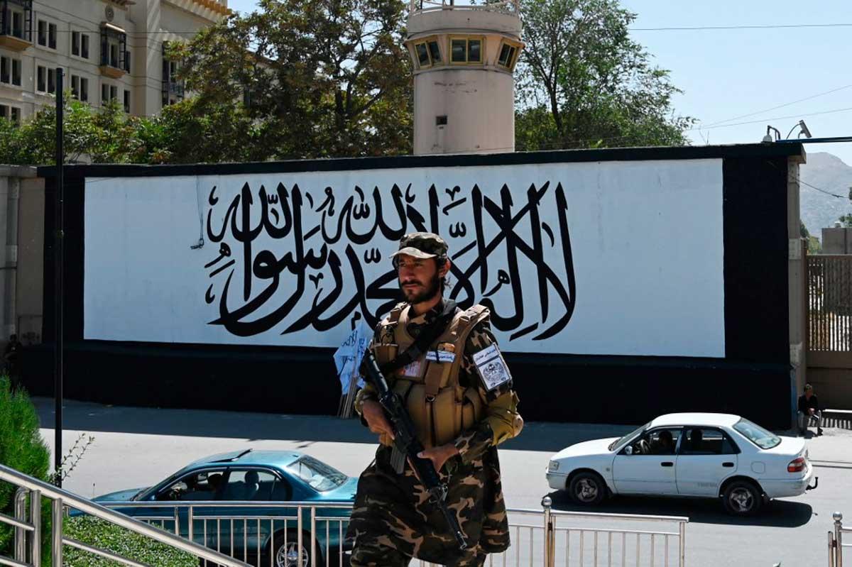 Estados Unidos: Los talibanes tendrán que ganarse su legitimidad