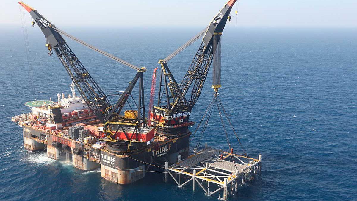 Líbano busca respuestas explicaciones el contrato de Halliburton con Israel
