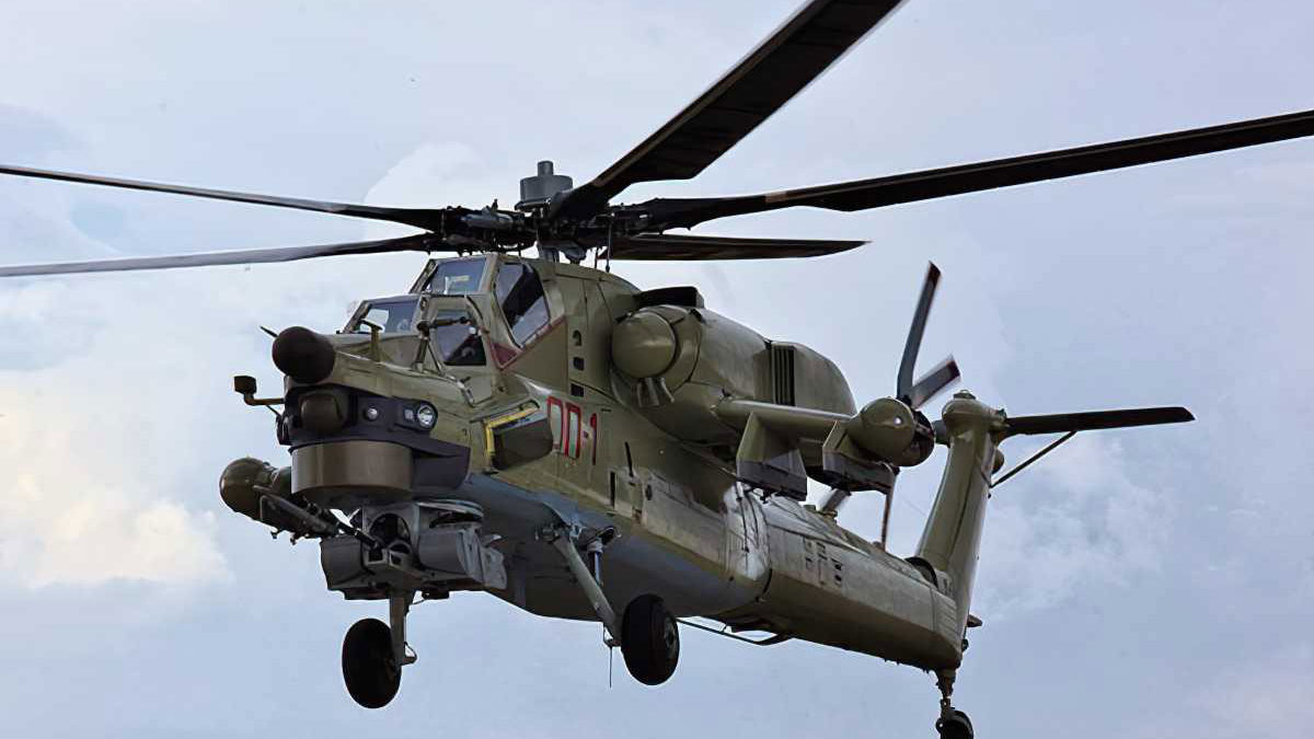 Fuerzas turcas abren fuego contra helicópteros rusos en Siria