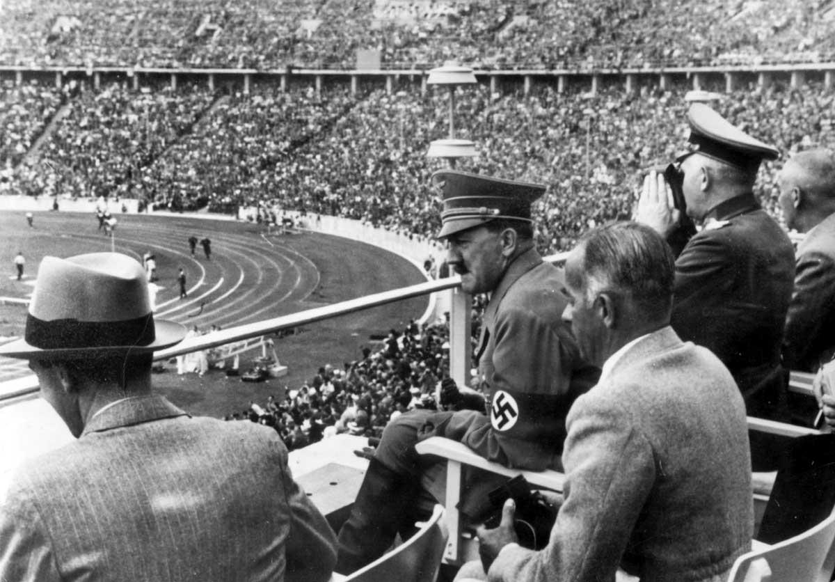 Maccabi Haifa será el primer equipo israelí en jugar en un estadio de Berlín construido por los nazis