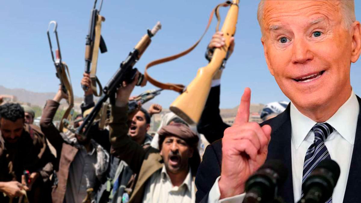 Por qué los Estado árabes del Golfo no confían en la Administración Biden