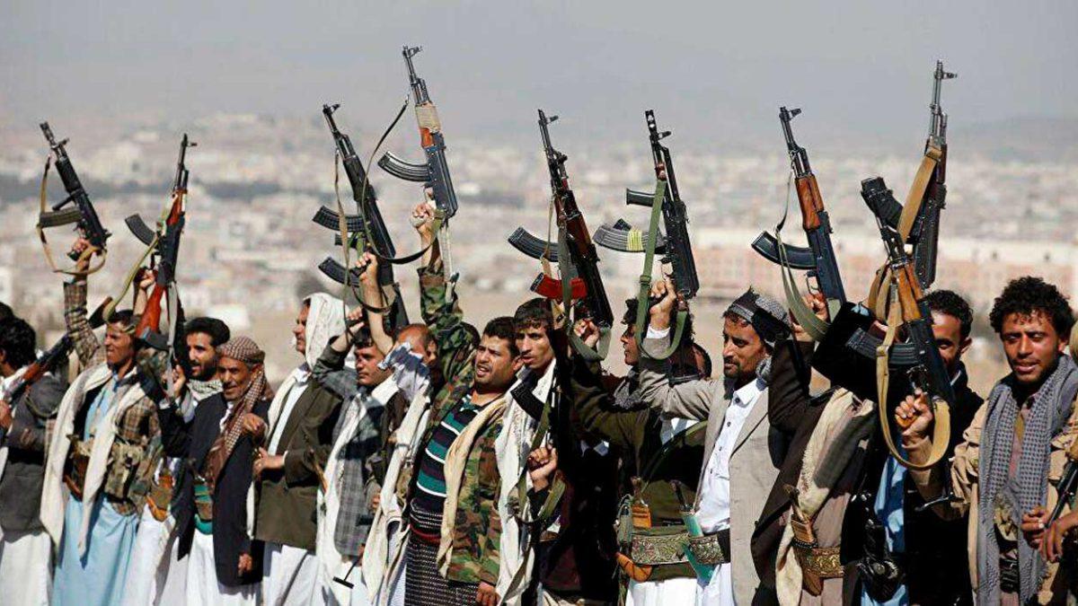 Hutíes ejecutan a nueve personas implicadas en la muerte de un líder chií