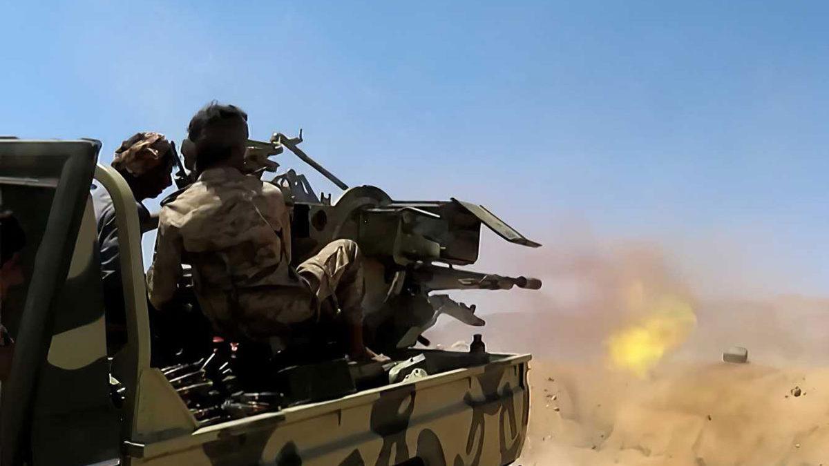 50 hutíes muertos en una nueva batalla por la ciudad de Marib
