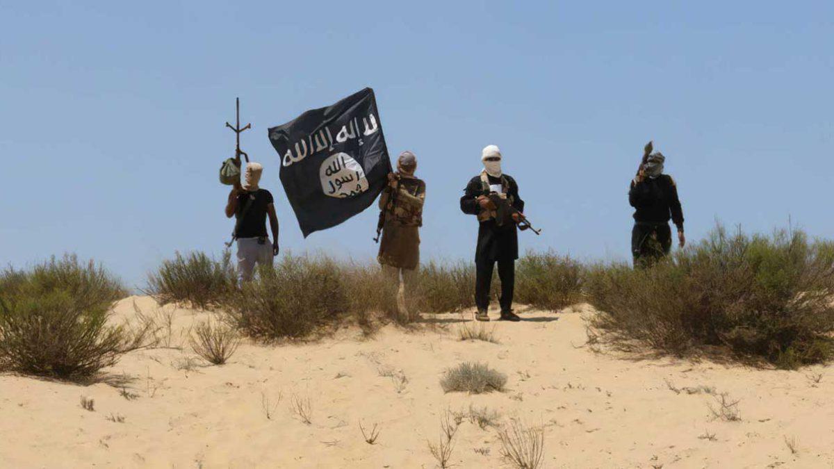 Líder del Estado Islámico en el Sinaí se entrega a las autoridades egipcias