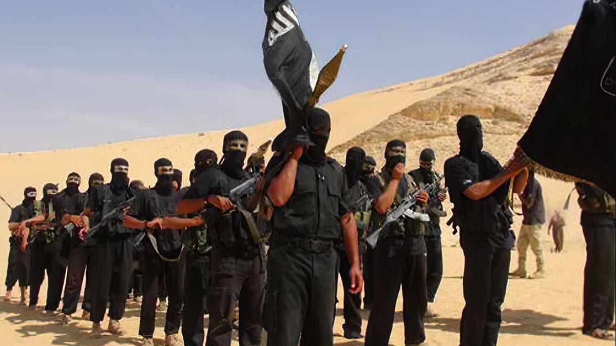 La rendición de un alto líder del ISIS en el Sinaí es un punto de inflexión