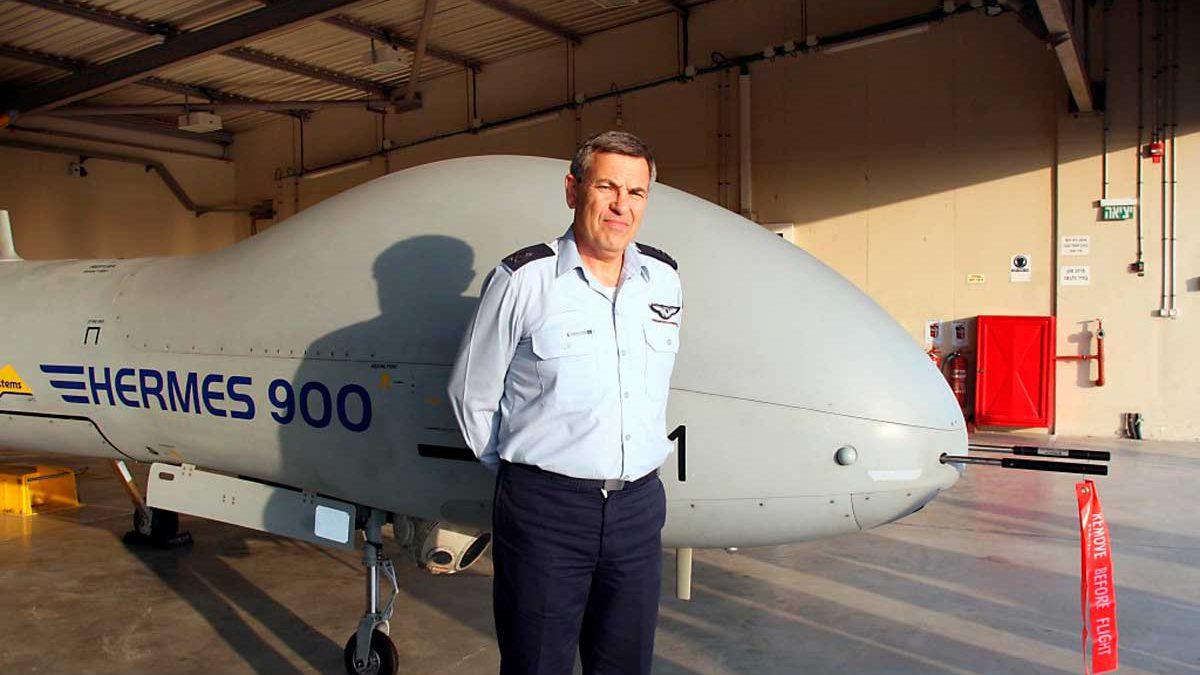 Boeing Israel elige a ex jefe de la Fuerza Aérea como próximo presidente