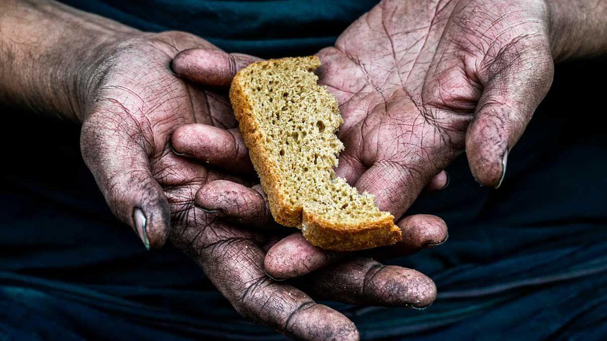 2 millones de israelíes sufren inseguridad alimentaria